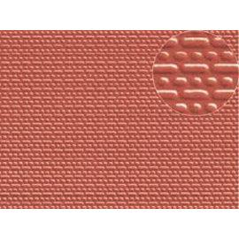 Slater's Plastikard Zelfbouwplaat baksteen Engels verband, schaal N, Plastic