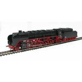 Liliput Liliput L104501 DB Steam Locomotive 45 011 DCC era III (gauge HO)