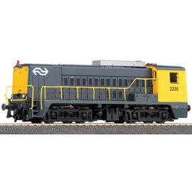 Roco Roco 63927 NS Diesel loco 2225 DC era IV (gauge H0)