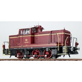 ESU Engineering Edition 31060 DB Diesel loco V60 DC/AC era III (gauge H0)