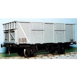 "Parkside Dundas Parkside Dundas PS25 ""BR 24,5 Ton Mineral Wagon (Diag. 1/115)"" (gauge O)"