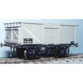 "Parkside Dundas Parkside Dundas PS30 ""BR 16 Ton Mineral Wagon (Diag. 1/108)"" (gauge O)"