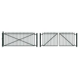 Peco Peco LK742 GWR Spear Fencing Gates (Gauge 0)