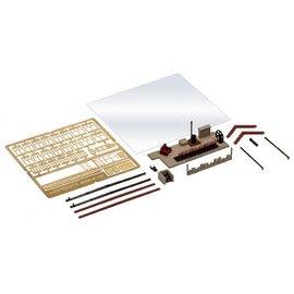 Ratio Ratio Accessories 224 Signal Box Interior (Gauge N)