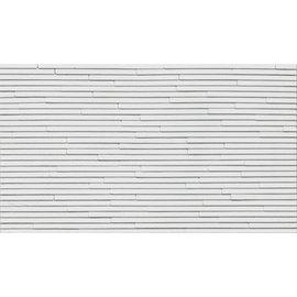 Wills Wills Material Sheets SSMP213 Selbstbauplatte Stülpschalung (Spur H0/00)