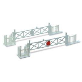 Peco Peco NB50 Level Crossing Gates (Gauge N)