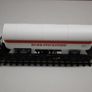 MBW MBW 80526 DB Druckgaskesselwagen Ruhr Stickstoff Epoche III (Spur 0)