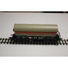 MBW MBW 80528 DB Druckgaskesselwagen Ruhr Stickstoff Epoche III (Spur 0)