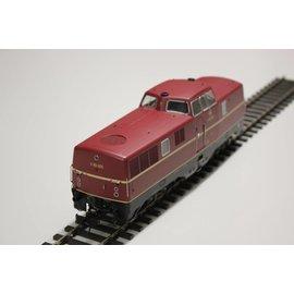MBW MBW 43005 DB Diesellok V80 005 (schaal 0)