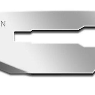 Swann Morton Swann Morton Reservemesjes no. 10A (5 mesjes /pakje)
