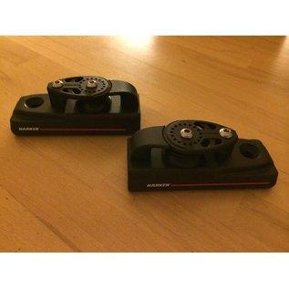 Harken End-Kontrollen; 27mm Midrange / E2730 / Boot / Traveller / Genua /