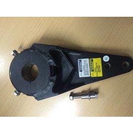 Lewmar 89500675 Quadrant 50 mm
