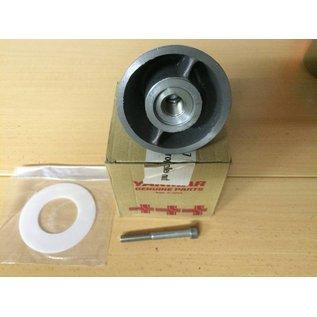 Propeller nut kit Yanmar SD 40 Saildrive