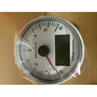 Volvo Penta VP 21509644 Tachometer / Drehzahlmesser / Ersatzteil für 21628157