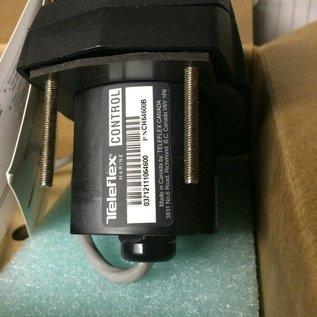 Teleflex Morse Magic Bus I6000 Electronic Control Junction Box Schaltung