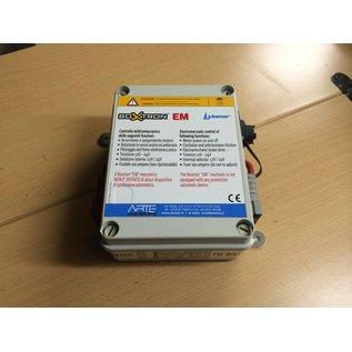 BAMAR BOXTRON RELAIS BOX