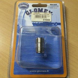 Glomex RA133 PL Stecker (PL258) Verbinder