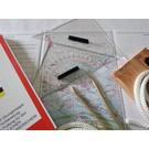 Navigationsbesteck Set 1