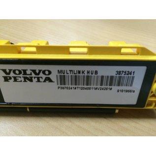 Volvo Penta 21469055 Multilink-Verteiler Huk Kupplungskopf