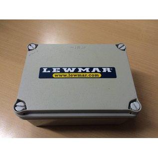 Lewmar Lewmar Relais-Box Ersatzteil Bugstrahlruder Winsch 170 x 125 x 90 mm