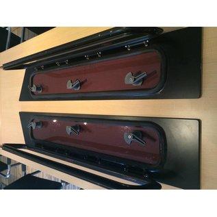 Lewmar Bootsfenster zum Öffnen Lewmar Fenster Luke Scheibe Ersatzteil Bootszubehör