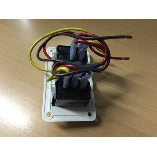 Jabsco Jabsco 37047-2000 Switch Panel, Schaltpanel