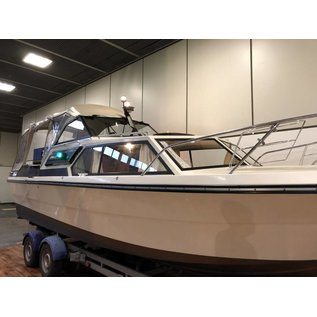 Motorboot Scand 26