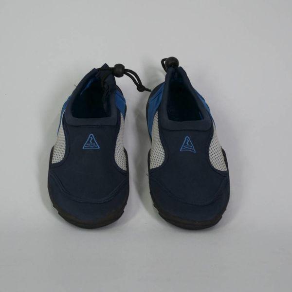 Donkerblauwe waterschoen (37/38)