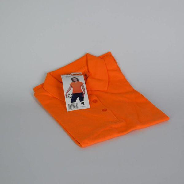 Dames Poloshirt (S)