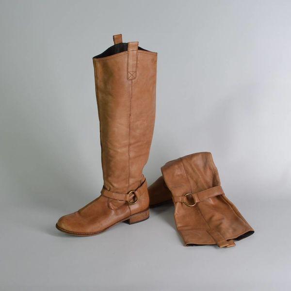 Dames laarzen (39)