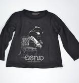 Tientje of minder Kinder T-shirt (122)