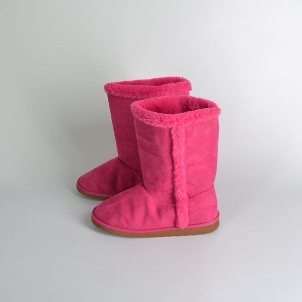 Roze pantoffels (36/37)