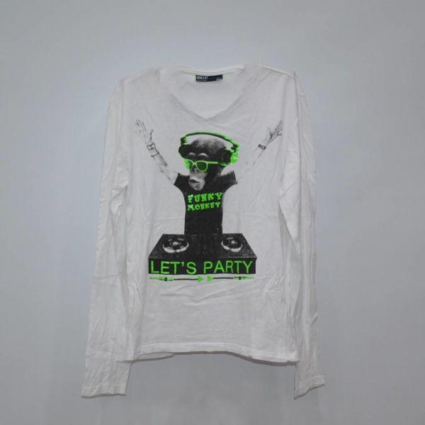 Longsleeve shirt (S)