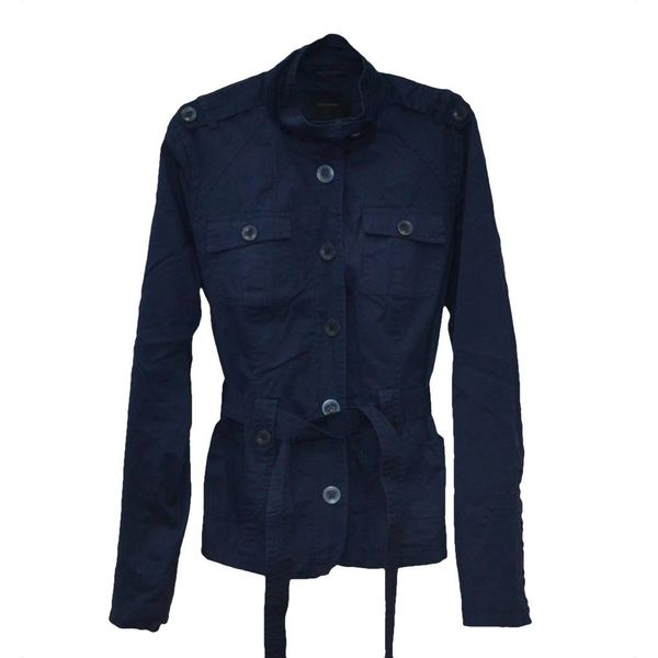Blauwe jack (L)