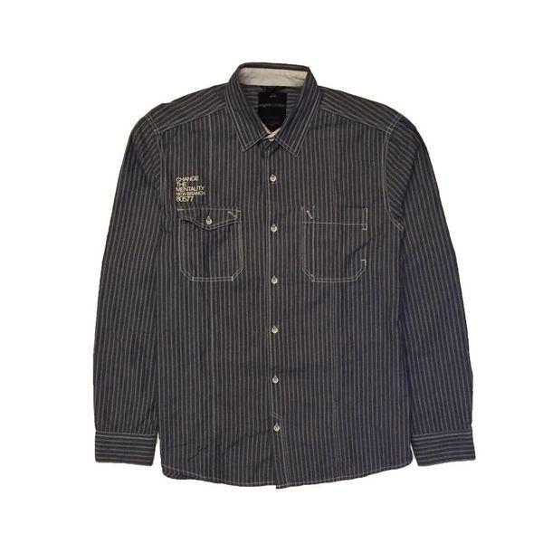 Overhemd (L)