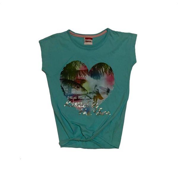 Mouwloos shirt (146-152)