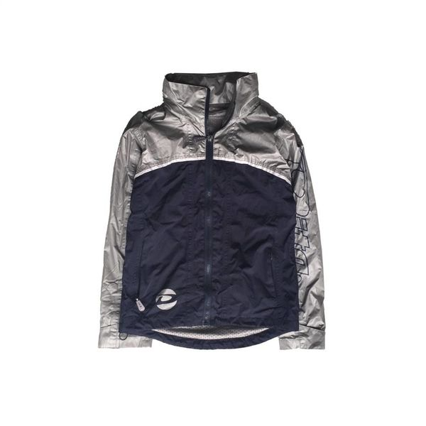 Sportieve polyester jas (128)