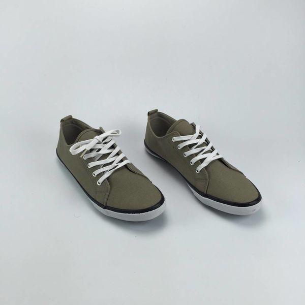 Grijsbeige sneakers (40)