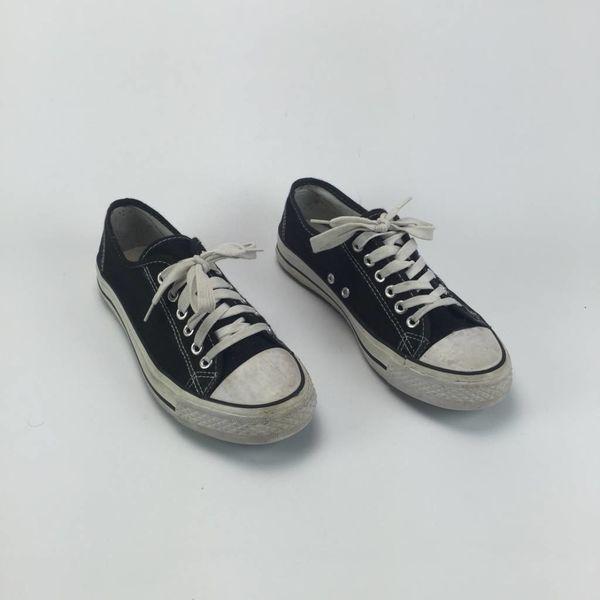 Zwarte sneakers (39)