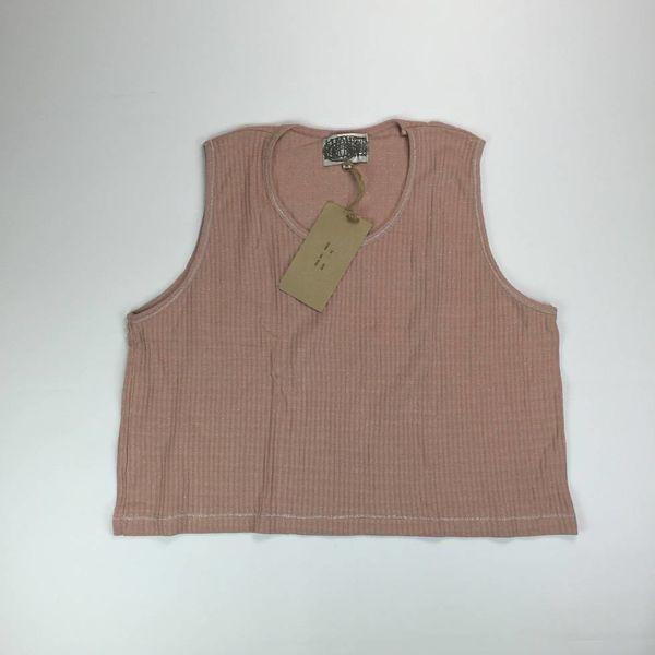 Donker roze topje (XL)