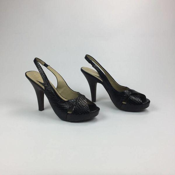 Sandalen met plateauzool (39)