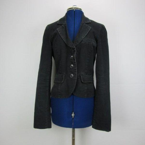 Korte blazer (XS)