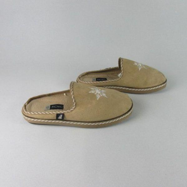 Pantoffelslippers (40)