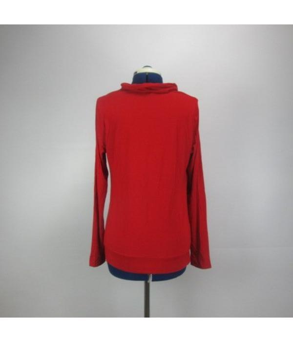 Vanilia Elements Shirt met lange mouwen (L)