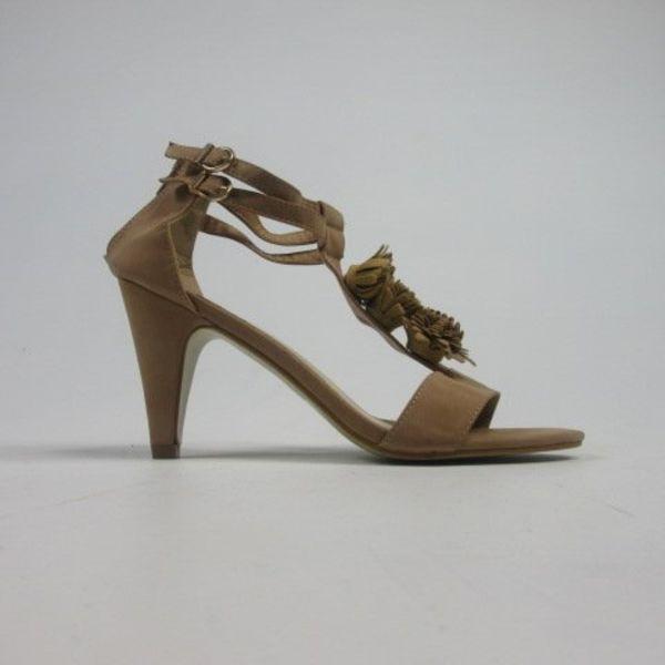 Sandalen met hak (40)