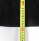 Pescara Zwarte rok (XL)