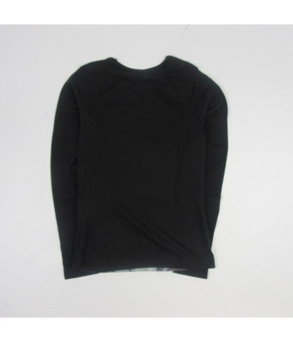Tientje of minder Shirt (134/140)