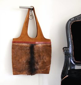 Original South Leather bag 'Cabra'