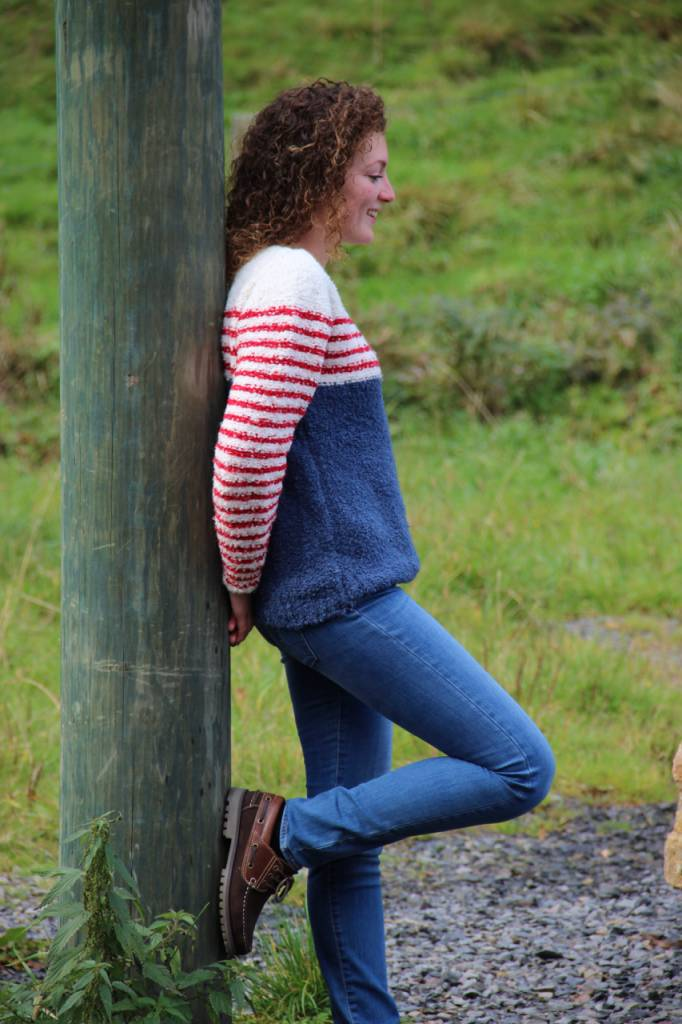 Original South Strickpullover 'Celia' - Original South
