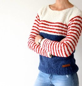 Original South Strickpullover 'Celia'